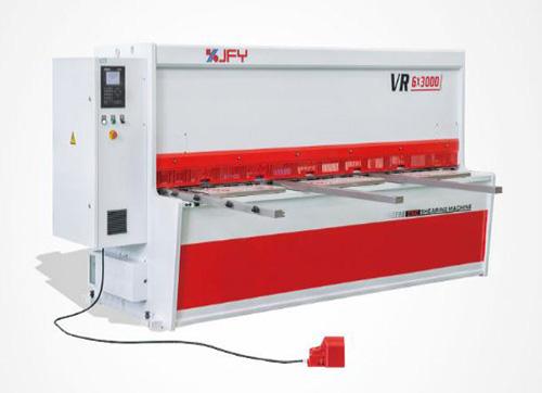 提高液压剪板机工作效率的方法有哪些?