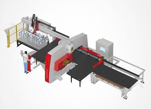 激光数控冲床模具位移的处理方法有哪些?