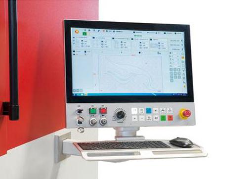 数控切割机按结构和切割方式适用于那些行业?