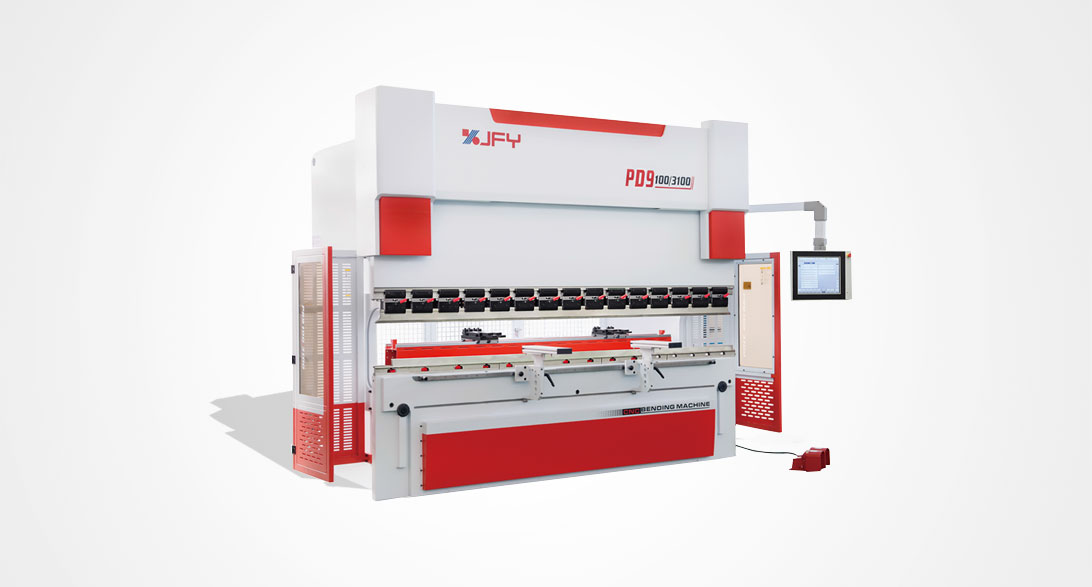 PR9/PM9/PD9系列数控折弯机