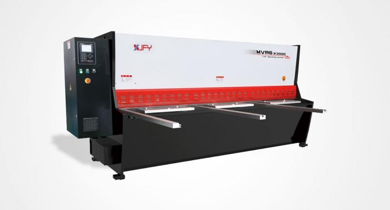 MVR高速液压剪板机