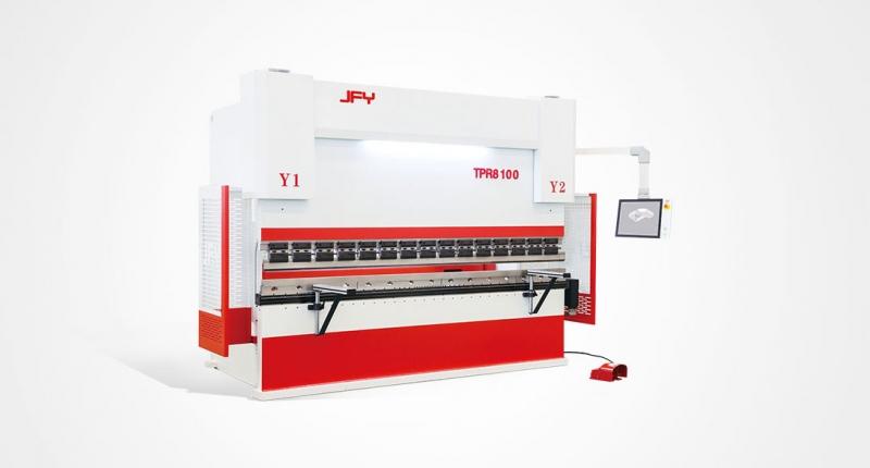 TPR8系列数控折弯机